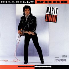 Marty Stuart: Me And Billy The Kid (Album Version)