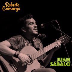Roberto Camargo: Juan Sábalo