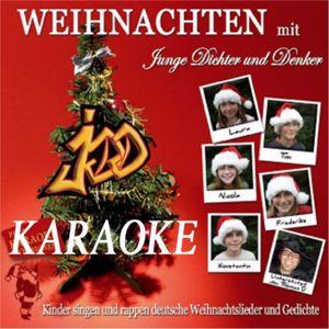Junge Dichter und Denker: Weihnachten Mit Junge Dichter Und Denker (Karaoke)