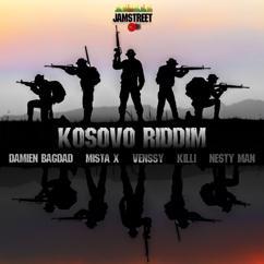Various Artists: Kosovo Riddim