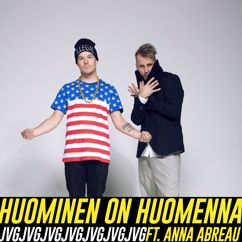 JVG: Huominen on huomenna