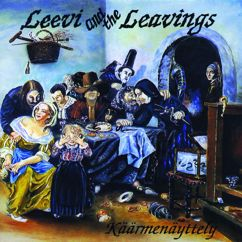 Leevi And The Leavings: Yksityinen anatomian luento