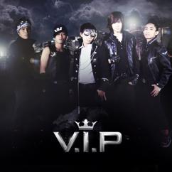 VIP: Kemarau