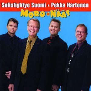 Solistiyhtye Suomi: Moro ja nääs