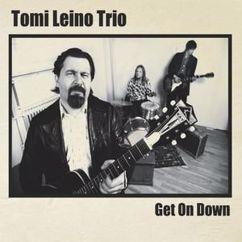 Tomi Leino Trio: Here I Am