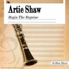 Artie Shaw: Indian Love Call