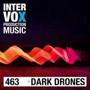 Various Artists: Dark Drones