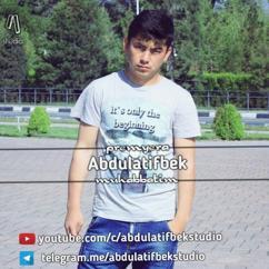 Abdulatifbek: Muhabbatim