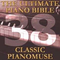 Pianomuse: The Ultimate Piano Bible - Classic 38 of 42
