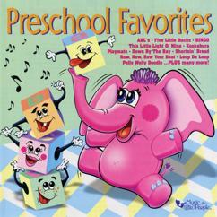 Music For Little People Choir: Preschool Favorites