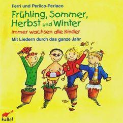 Ferri Georg Feils & Perlico-Perlaco: Frühling, Sommer, Herbst und Winter