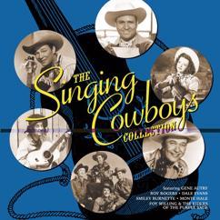 Eri esittäjiä: The Singing Cowboys Collection