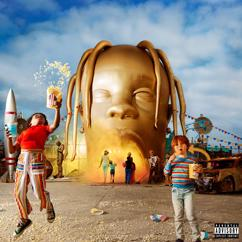 Travis Scott: CAROUSEL