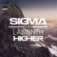 Sigma: Higher (feat. Labrinth)