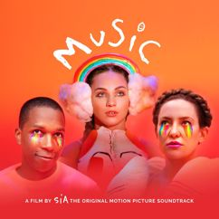 """Kate Hudson: Music (from the Original Motion Picture """"Music"""")"""