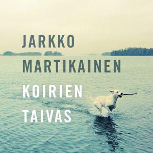 Jarkko Martikainen: Ei-toivotut laulut