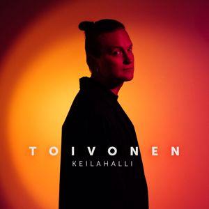 TOIVONEN: Keilahalli