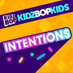 KIDZ BOP Kids: Intentions