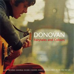 Donovan: Fairytales and Colours