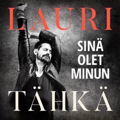 Lauri Tähkä: Sinä olet minun