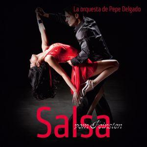 La orquesta De Pepe Delgado: Salsa vom Feinsten