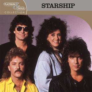Starship: Platinum & Gold Collection