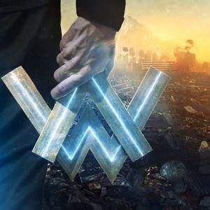 Alan Walker, Noah Cyrus & Digital Farm Animals feat. Juliander: All Falls Down