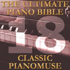 Pianomuse: The Ultimate Piano Bible - Classic 18 of 45