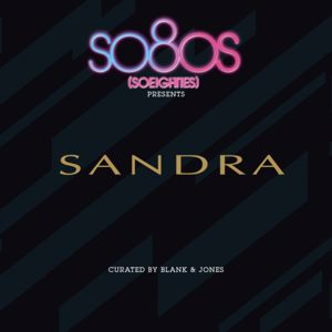 Sandra: So80s Presents Sandra - Curated By Blank & Jones