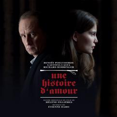 Une histoire d'amour Musique originale du film composée par Étienne Daho: Une histoire d'amour (Musique originale du film composée par Etienne Daho)
