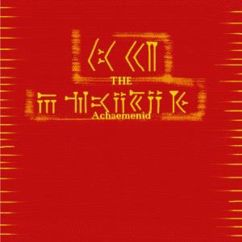 Lake of the Lion: The Achaemenid - A Poem in Cuneiform