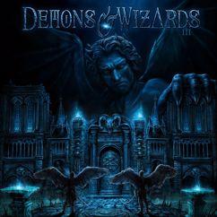 Demons & Wizards: Dark Side of Her Majesty