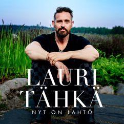 Lauri Tähkä: Nyt on lähtö (Vain elämää kausi 10)