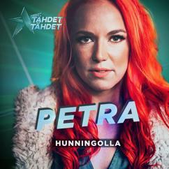 Petra: Hunningolla (Tähdet, tähdet kausi 5)