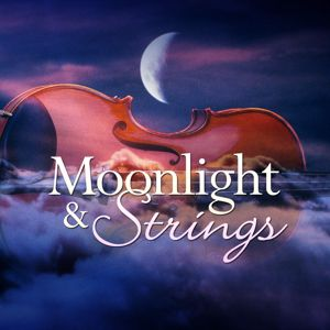 101 Strings Orchestra: Moonlight & Strings (with Pietro Dero)