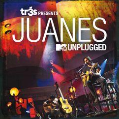 Juanes: Fíjate Bien (MTV Unplugged)