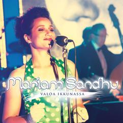 Mariam Sandhu: Valoa ikkunassa
