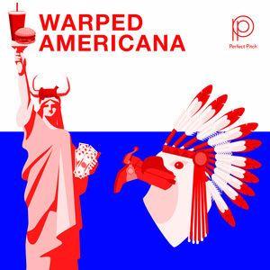 Timmy Rickard, James Stelling, James Beckett: Warped Americana