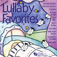 Tina Malia: Lullaby Favorites