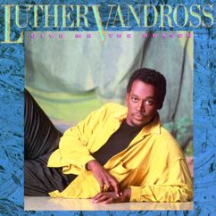 Luther Vandross: There's Nothing Better Than Love