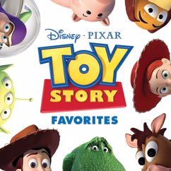"""Randy Newman: I Will Go Sailing No More (From """"Toy Story""""/Soundtrack Version)"""