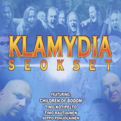 Klamydia: Pilke silmäkulmassa