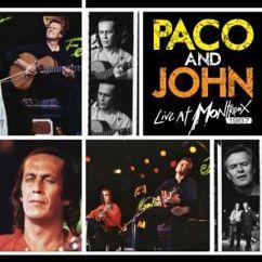 Paco De Lucía & John McLaughlin: Paco and John Live at Montreux 1987