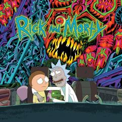 Rick and Morty: The Rick and Morty Soundtrack
