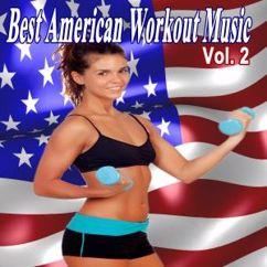 The Allstars: Best American Workout Music, Pt. 2 & DJ Mix