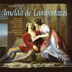 """Mark Elder: Donizetti: Imelda de' Lambertazzi, Act 1: """"All'armi! Oh ferel tromba!"""" (Chorus)"""