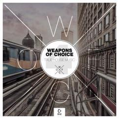 Various Artists: Weapons of Choice - True House Music #4
