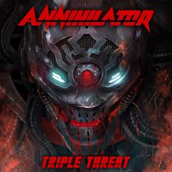Annihilator: Sounds Good To Me