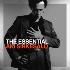 Aki Sirkesalo: Talismaani (Album Version)