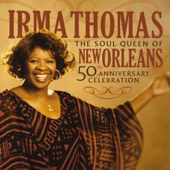 Irma Thomas: Old Records
